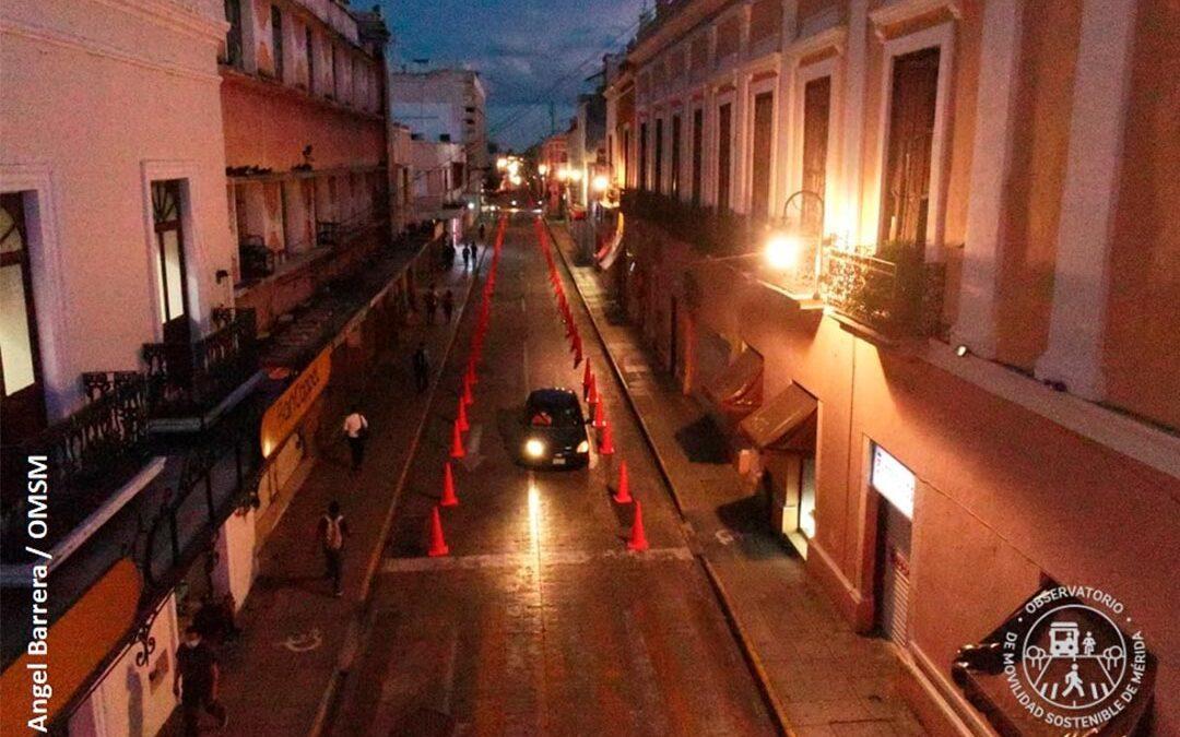 La Movilidad: el gran pendiente de la planeación urbana en Mérida