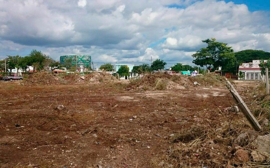 El Programa de Desarrollo Urbano, nuevo proceso con viejas prácticas