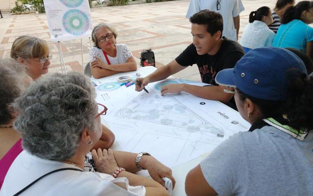 Los Programas de Desarrollo Urbano, hacia una participación incluyente