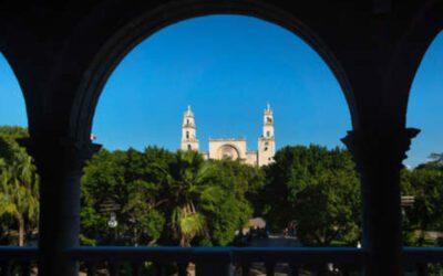 EN CONTEXTO… El Centro Histórico de Mérida