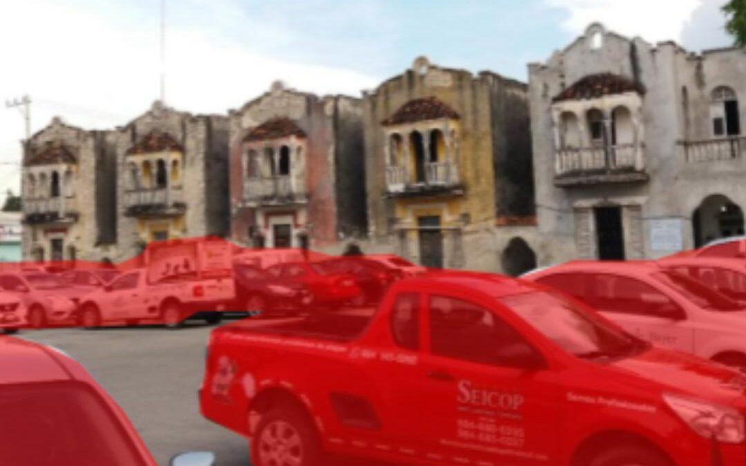 La pérdida de la memoria colectiva en espacios patrimoniales, caso de estudio Conjunto habitacional en Paseo de Montejo