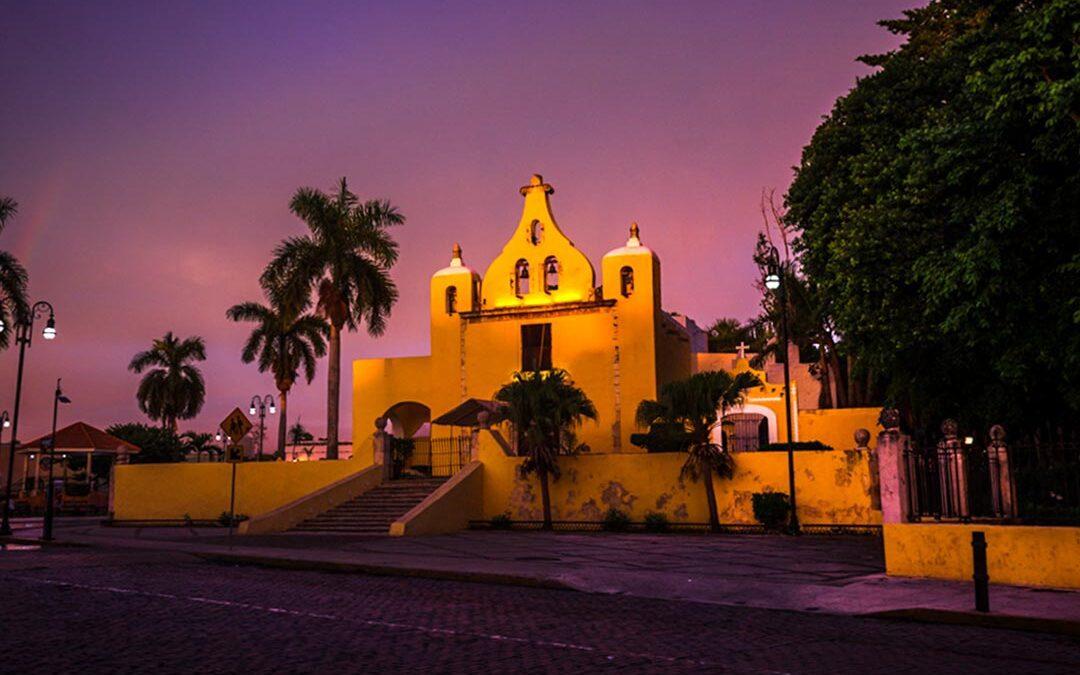 La importancia de la Ermita de Santa Isabel en la memoria histórica de Mérida