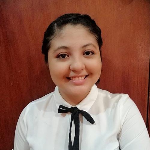 Fátima Gabriela Aguayo Várguez
