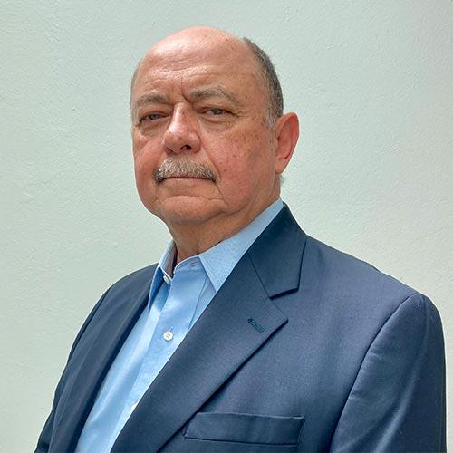 José G. Buenfil Burgos