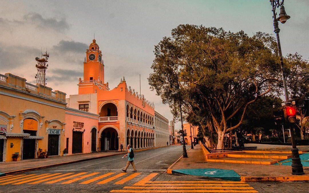 El Plan de Mejora Urbana para el Centro Histórico de Mérida: Alcances y desafíos