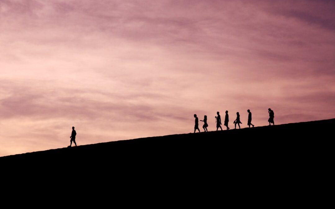 Desafíos y liderazgo, en un mundo convulsionado