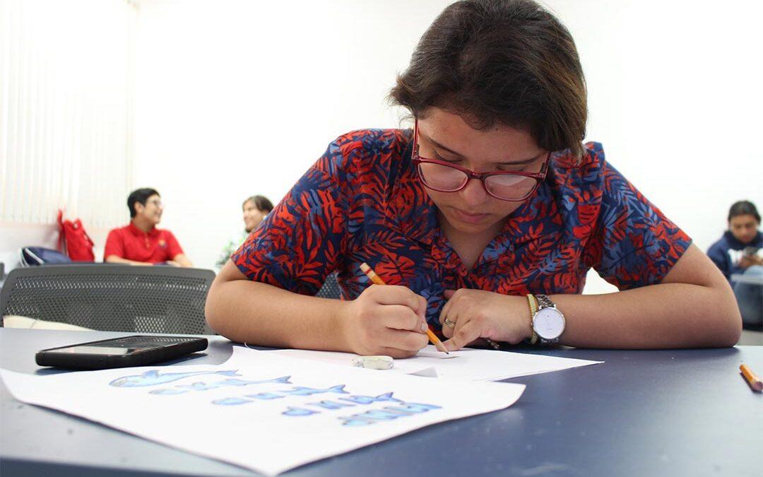 Causas de estrés en estudiantes de la Universidad Modelo durante el confinamiento a causa del Covid-19