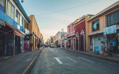 El Programa Municipal de Desarrollo Urbano de Mérida en tres actos