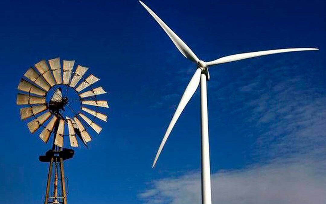 EN CONTEXTO… Energías Renovables