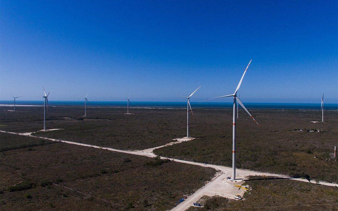 México y las Energías Renovables