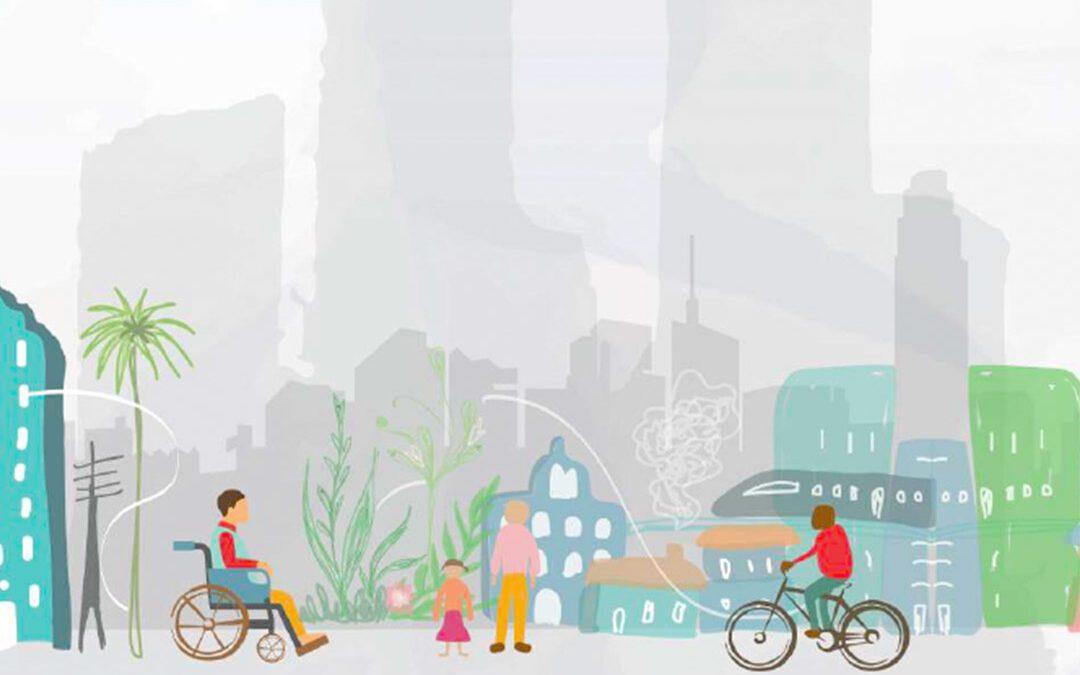 Resiliencia urbana, solución o remedio