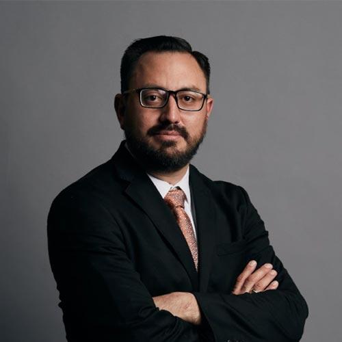 Víctor Ramírez Cabrera