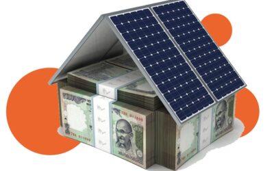 Factibilidad financiera de centrales eoloeléctricas