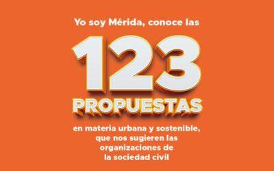 ¡Soy Mérida!