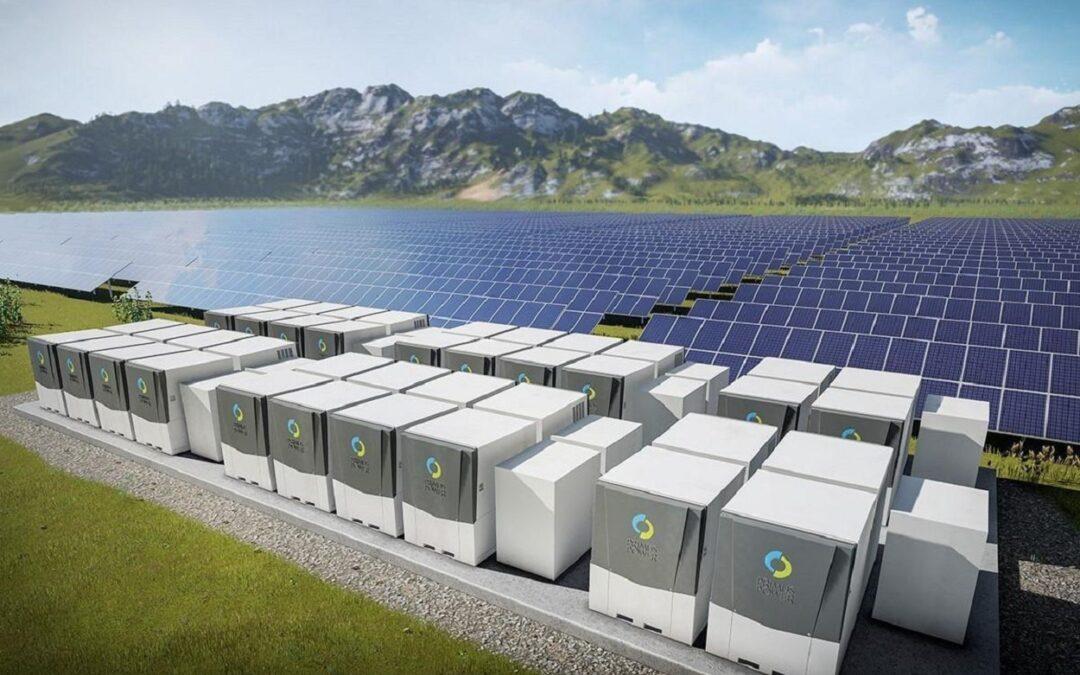 Cero inventarios, inapropiado para sistemas de energía