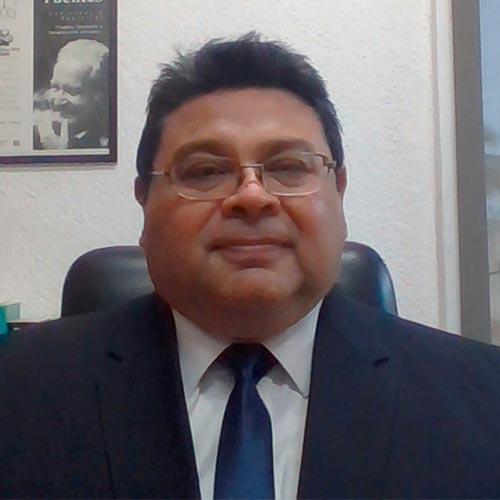 Jorge H. García Valladares