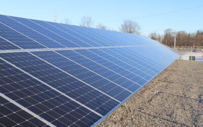 ¿Debo invertir en paneles solares, o está en riesgo mi capital?