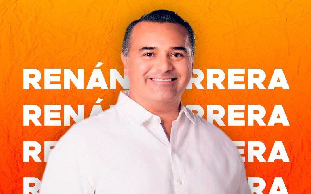 Entrevista a Renán Barrera Concha