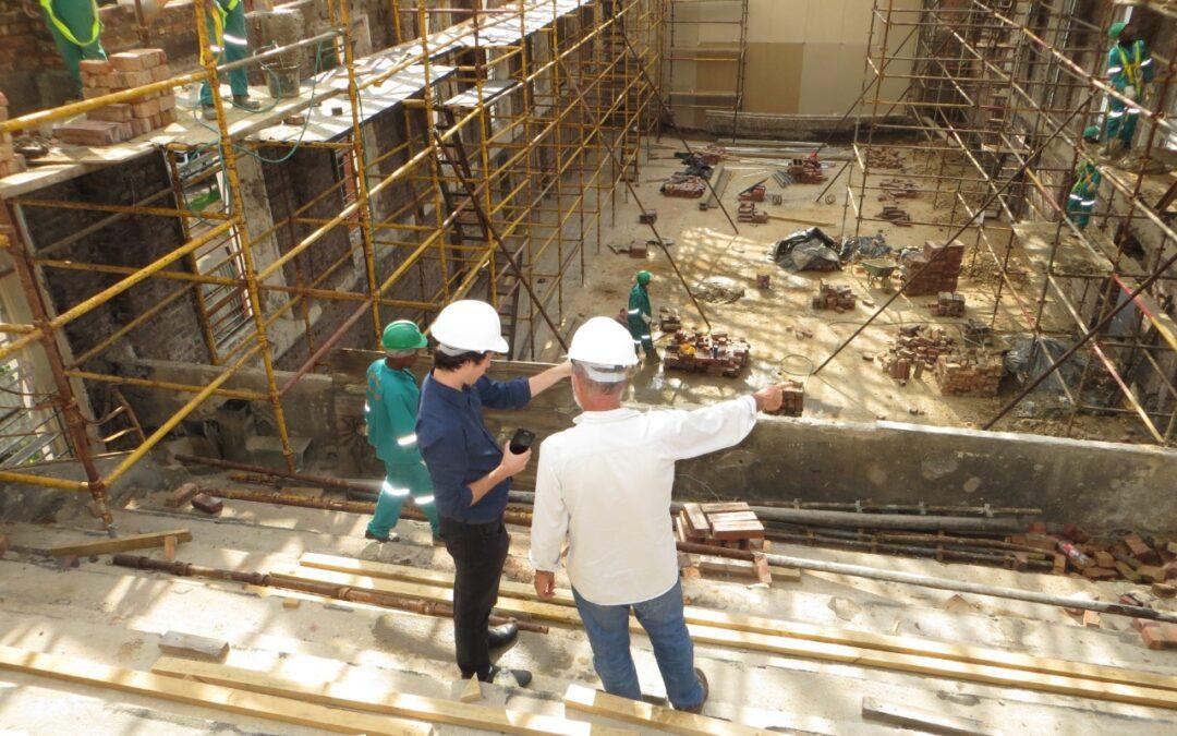 Con audacia, la industria de la construcción tendrá un mejor futuro