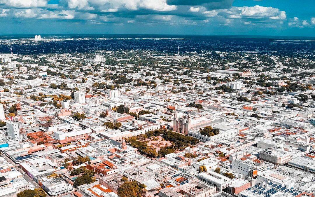 ¿Por qué vivir dentro de Mérida?