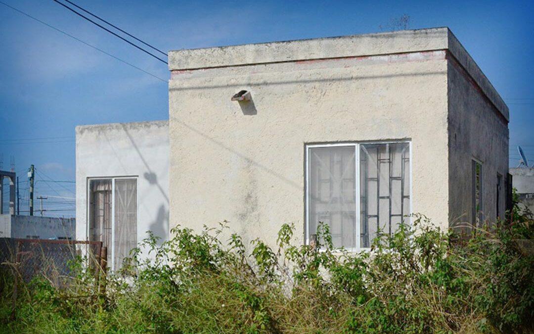 La vivenda en Yucatán y en la Zona Metropolitana de Mérida