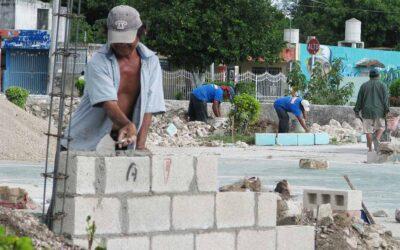 Vivienda nueva y vivienda auto-construida como soluciones al déficit habitacional