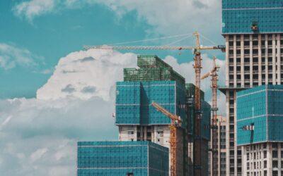 La Industria de la Construcción y su responsabilidad ambiental