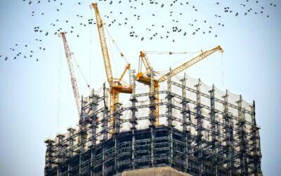 Constructor, una profesión apasionante