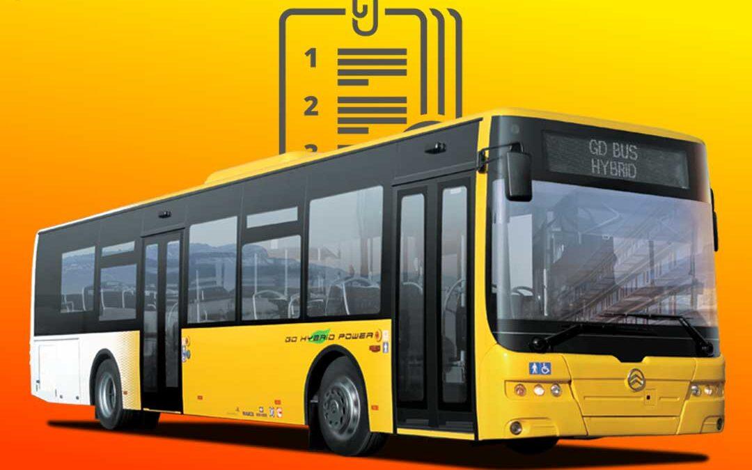 Movilidad y transporte público: más allá de las concesiones