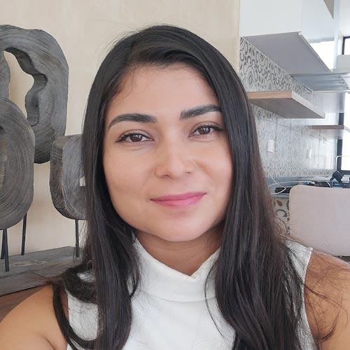 Ing. Karla González Villanueva