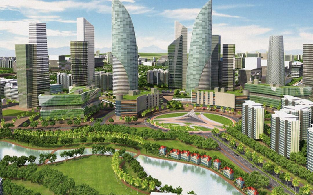 EN CONTEXTO… Smart City II
