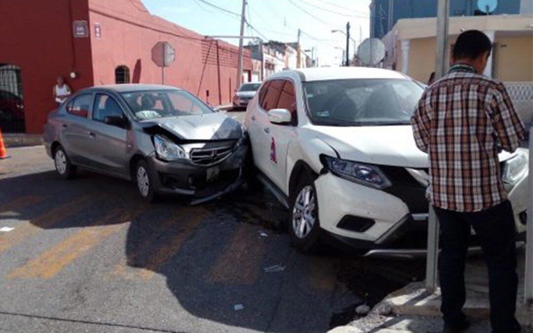 Seguridad vial en Yucatán: Tarea pendiente y urgente II PARTE: Perspectiva de un sistema seguro