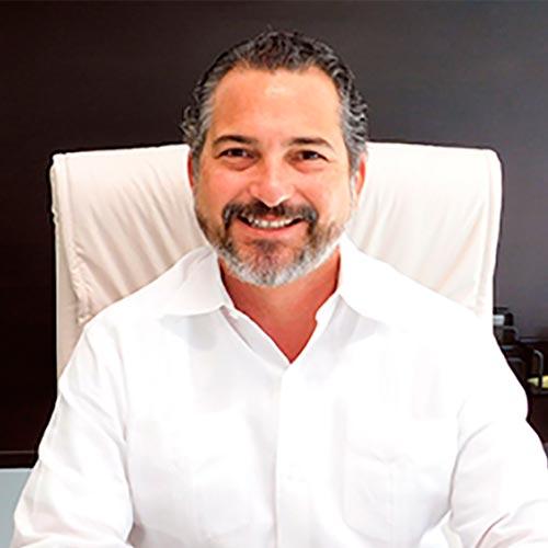 Eduardo Ancona Cámara