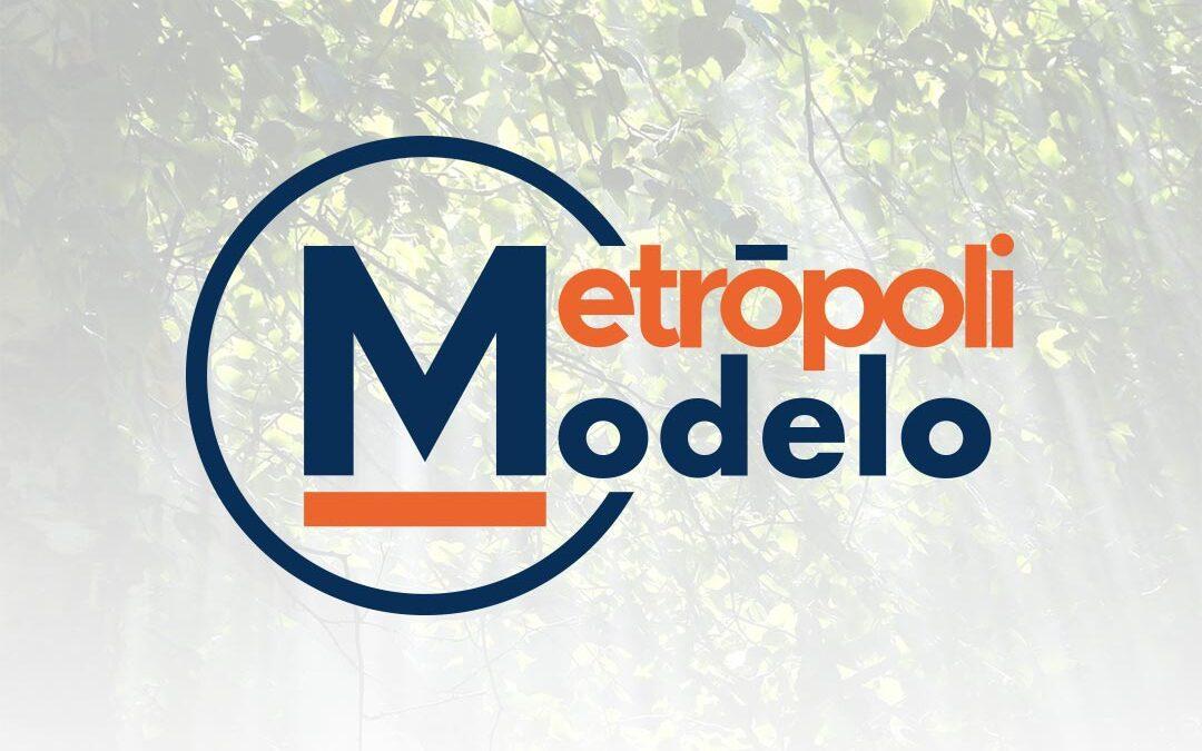 Programa Digital MetrópoliModelo