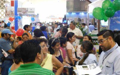 Desarrollando Conciencia: Sobre las Ferias y Expos